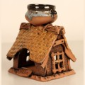 "Aroma lamp ""House"""